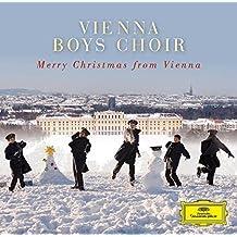 进口CD:来自维也纳的祝福/维也纳少年合唱团 Merry Christmas From Vienna/Vienna Boys Choir and Gerald Wirth(CD)4811947