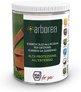 iCA for you dck01-0075 用于装饰和花园家具油的水,透明
