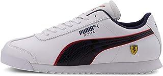 PUMA 男士 Ferrari Roma 运动鞋