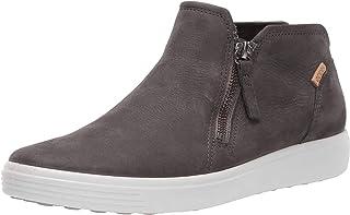ECCO 爱步 女式 Soft 7 低帮运动靴