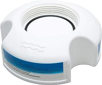 泳池氯发电机/氯化器涡轮电池盐氯电池酸洗涤清洁支架替换 Hayward GLX-CELLSTAND 清洁支架和 Pentair 520670 IntelliChlor 酸洗涤套件