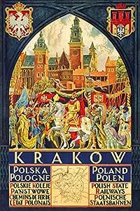 Schatzmix Krakow 波兰金属牌