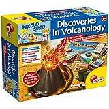 Piccolo Genio What's a 火山实验游戏