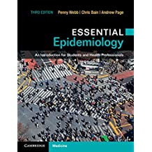 Essential Epidemiology: An Introduction for Students and Health Professionals (English Edition)