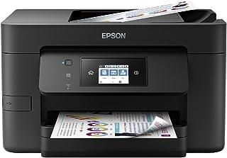 Epson 爱普生 Workforce Pro WF-4720dwf打印/扫描/复制/传真Wi-Fi打印机