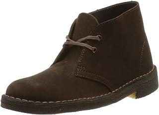 Clarks 女 踝靴Desert Boot. 261114804