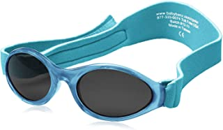 Adventure KidZ BanZ 2-5 岁年龄段太阳眼镜