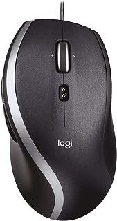 Logitech 910-003726 M500 有线鼠标