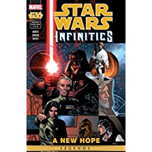 Star Wars Infinities: A New Hope #1 (of 4) (English Edition)
