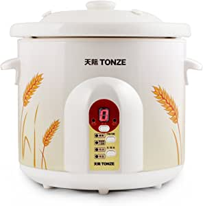 Tonze天际微电脑煮粥锅ZZG-W530T