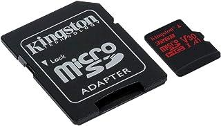 Kingston Canvas Go! 128GB microSDXC 90RSDCR/32GB 帆布反应 32GB