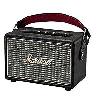 Marshall 马歇尔 Kilburn 复古无线蓝牙摇滚音箱 黑色(英国品牌)
