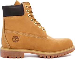 Timberland Premium Double Sole 男士防水构造双领工作靴,产品ID:885641686161