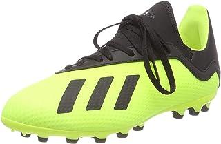 adidas 男童 X 18.3 Ag J 足球靴
