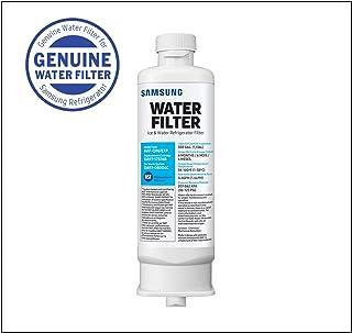 Samsung Genuine DA97-17376B 冰箱滤水器,1 包 (HAF-QIN/EXP)