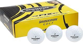 Bridgestone Fixx 高尔夫球(12 只装)