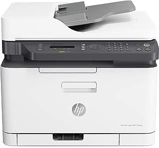 HP Color Laser MFP 179fnw 激光 A4 无线局域网连接
