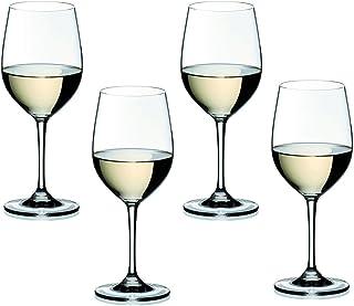 Riedel Vinum Chablis/Chardonnay Glasses Riedel Vinum Chablis/Chardonnay Glasses 4 件套