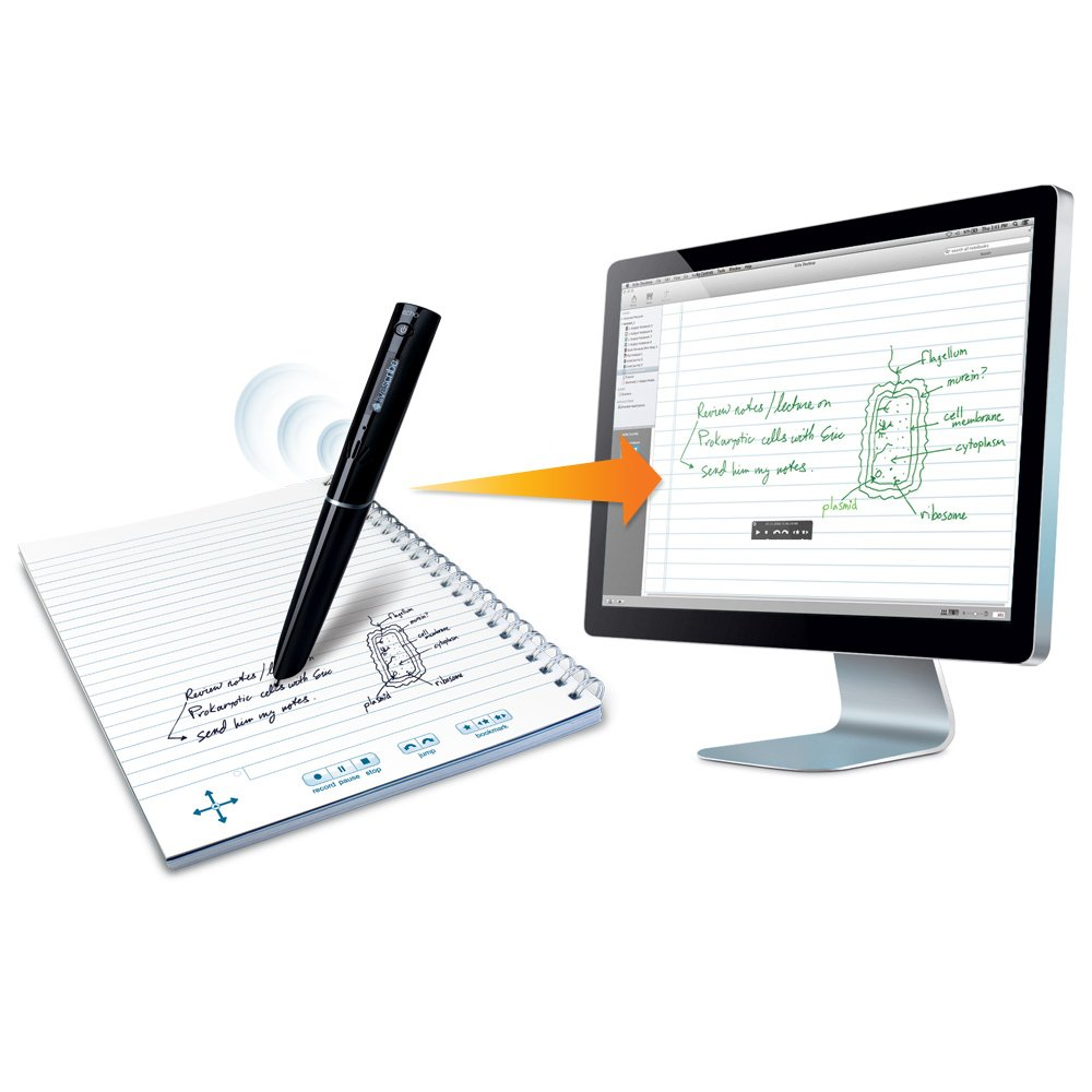 Livescribe Echo数字智能笔