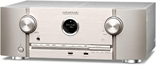 Marantz 马兰士 SR5014 7.2 声道全4K超高清AV接收器 带 HEOSSR5014/N1SG