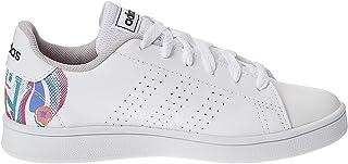 Adidas 阿迪達斯 兒童運動鞋 ADVANCOURT K(EPG25)