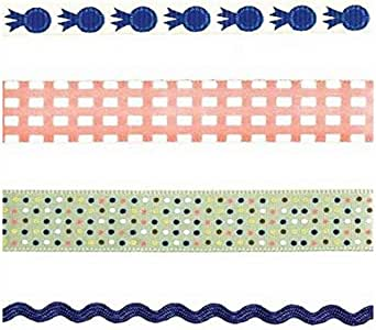 KAREN FOSTER 设计工艺丝带装饰 State Fair 02202
