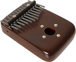 X8 拇指钢琴 (X8-KLB-12-SQ-NT)