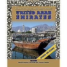 United Arab Emirates (Major Muslim Nations) (English Edition)