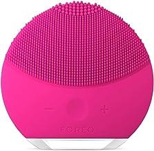 FOREO 斐珞爾 LUNA 迷你2 凈透潔面儀 紫紅色 適合各種膚質,USB充電 (溫馨提示: 產地具體以實物為準)