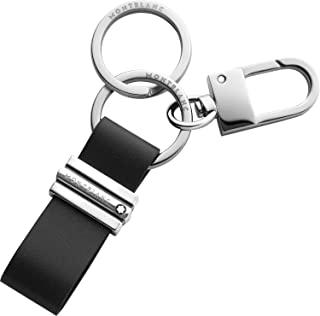 Montblanc 万宝龙 杰作 钥匙扣 12 厘米 黑色