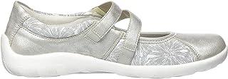 Remonte 女式 r3510芭蕾平底鞋