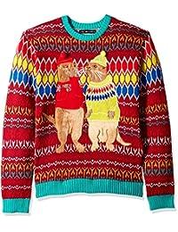 Blizzard Bay 男士毛衣