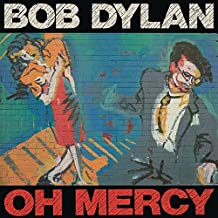 进口LP:噢我的天-鲍勃迪伦(黑胶唱片) Oh Mercy(LP)88985438421