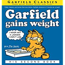 Garfield Gains Weight: His 2nd Book (Garfield Series) (English Edition)