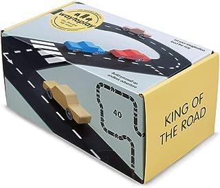 waytoplay 40KR 弹性玩具道*,黄色