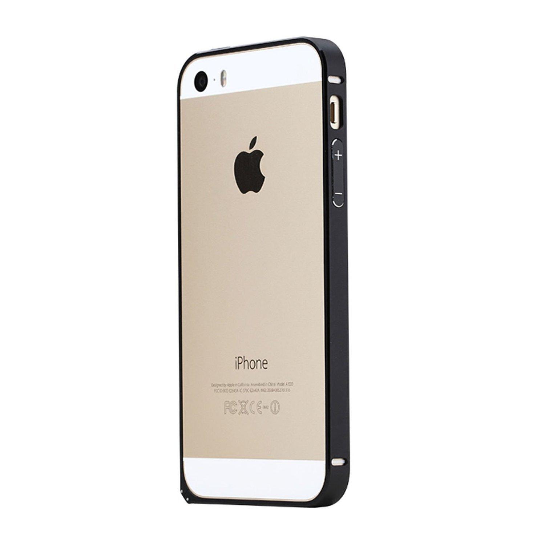 边框iphone5/5s金属金属iphone5/5s手机套iphone5/5s塑胶手机壳鼎盛苹果制品厂图片