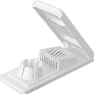 Paderno World Cuisine 蛋切片器,塑料,8 1/4 英寸