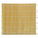 日式道具 米加基竹 卷寿 8寸 24×24 11-221