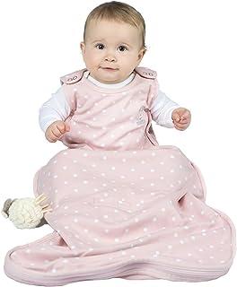 woolino baby sleeping SACK–4SEASON–美利奴羊毛–2个月–2年 玫瑰 2mo- 2 Yrs