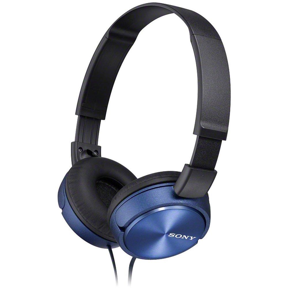 Sony 索尼可折叠头戴式耳机