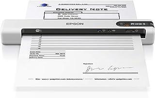 Epson 爱普生 DS-80W 文件扫描仪
