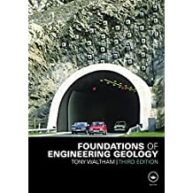 Foundations of Engineering Geology: Third Edition (English Edition)