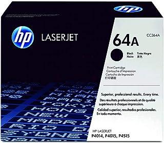 HP 打印墨盒CC364A 黑色(10,000张) HP-EPCC364A