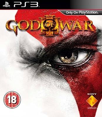 God of War 3 (PS3)