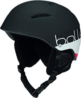 BOLLE b-style 滑雪头盔