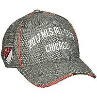 MLS 全明星 dueling 结构可调节帽子