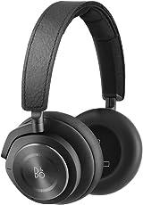 B&O PLAY H9i 旗舰型包耳式无线降噪耳机 黑色