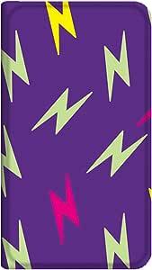 智能手机壳 手册式 对应全部机型 薄型印刷手册 cw-196top 套 手册 日历 超薄 轻量 UV印刷 壳WN-PR130120-M Disney Mobile on SoftBank DM014SH 图案C