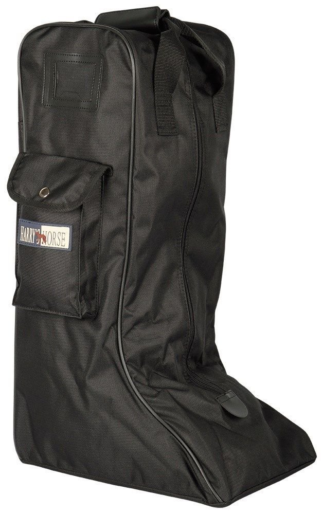 Harry's Horse Aantal 女靴 - 黑色,M 码,38201004