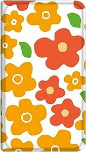 手机保护壳翻盖式适用于所有机型薄款印花翻盖 CW - 261top 翻盖保护壳翻盖印花图案超薄超轻 UV  式样D Galaxy Note SC-05D